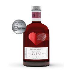 Broken Heart - Pinot Noir Gin 500ml (40% alc.) x 1 btl 10218796