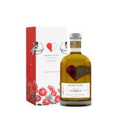 Broken Heart -  Spiced Whisky 500ml (40% alc.) x 1 btl 10218797