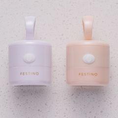 Festino - 微振動粉撲器 | 2色