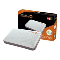 SINOMAX - OCTASPRING® Compact Pillow X100 11-0548-00