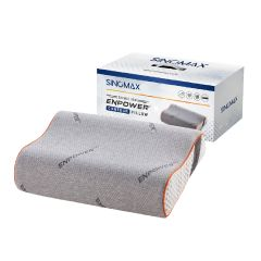 SINOMAX - SILVER ION ENPOWER® 護頸枕 11-0601-00