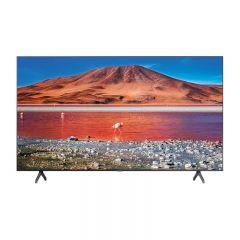 "Samsung - 50"" TU7000 Crystal UHD 4K Smart TV (2020) UA50TU7000JXZK 121-50-00032-1"