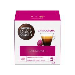 NESCAFÉ® DOLCE GUSTO® -  Espresso Capsule 12168568