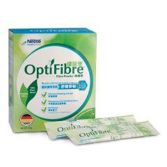 OPTIFIBRE® - Fibre Powder (30x5g / 250g) OPTIFIBRE