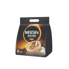 雀巢咖啡® - 極品白咖啡原味三合一即溶咖啡飲品