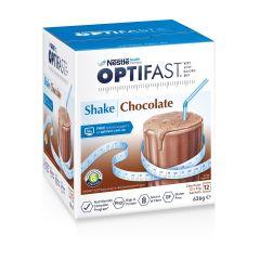 OPTIFAST® - weightloss milkshake (12x53g)  (Chocolate / Strawberry / Vanilla / Coffee / Banana) OPTIFASTMILK