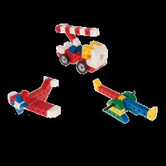 Gigo學習實驗室系列 - 玩趣方塊