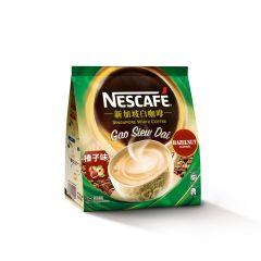 NESCAFÉ® - Singapore Style White Coffee Hazelnut Flavour Instant Coffee Mix 12363168