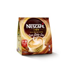 NESCAFÉ® - Singapore Style White Coffee Less SweetInstant Coffee Mix 12363713