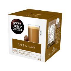 NESCAFÉ® DOLCE GUSTO® -  Café Au Lait Capsule 12371049