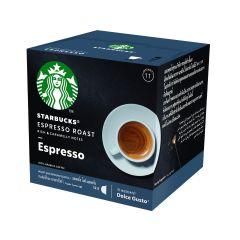 星巴克® -  特濃烘焙咖啡深度烘焙咖啡膠囊 12398572