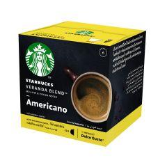星巴克® -  美式咖啡黃金烘焙咖啡膠囊 12398627