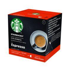星巴克® -  哥倫比亞單品咖啡粉囊 12398722