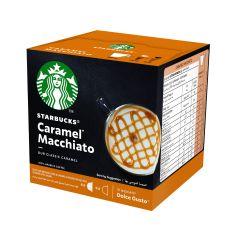 星巴克® -  焦糖咖啡咖啡膠囊 12398750