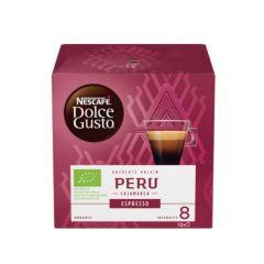 NESCAFÉ® DOLCE GUSTO® -  Espresso Capsule Absolute Origin Peru Capsule 12409738