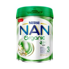 Nestle - NAN Organic 3 Can Top 12417748