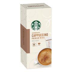 星巴克® - 泡沫咖啡 4片 12439469
