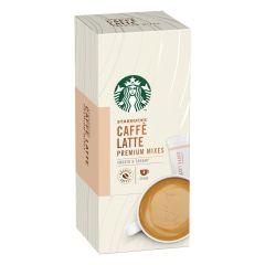 星巴克® - 奶泡咖啡 4片 12439493
