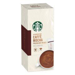 星巴克® - 朱古力咖啡 4片 12440050
