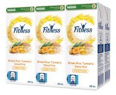 FITNESS® - 糙米薑黃飲品