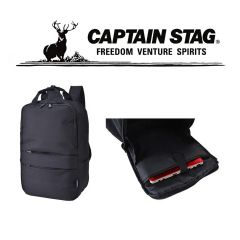 CAPTAIN - STAG  01262 商務背包