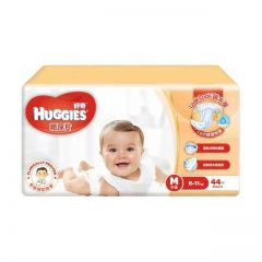 Huggies - Speedy Dry Diaper Medium 44pcs 14011304