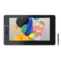 Wacom - Cintiq Pro 24 Touch (DTH-2420/K1-C) Pen Display 156-09-2420H2-A