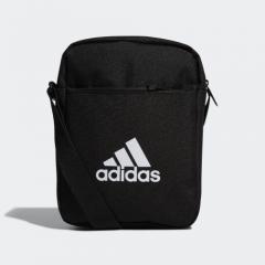 adidas - 斜揹袋 - 黑色