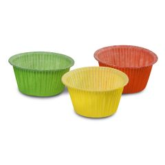 GUARDINI - Easy Bake Set of 6 paper Muffins Mould 15753