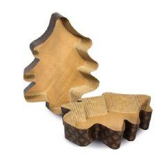 GUARDINI - Easy Bake Set of 2 Tree Shape Baking Mould 15766