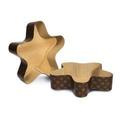 GUARDINI - Easy Bake Set of 3 Star Shape Baking Mould 15768
