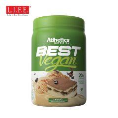 BEST VEGAN全素超級食物蛋白粉(意式芝士蛋糕)500克 15870_BV