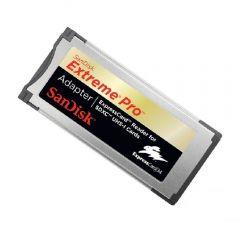 159-01-SR300-1 SanDisk Express Card Reader (SDDR-300-RG56)