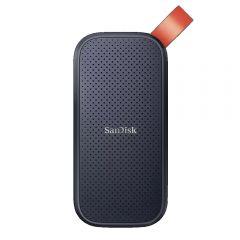 SanDisk - 2TB 可攜式SSD 520MB/R ( 2TB/1TB/480GB )