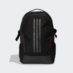 adidas -  Training POW BP M TE 運動雙肩背包 - 黑色