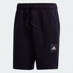 adidas -  Athletic Men Must Have Stadium 短褲 - 黑色