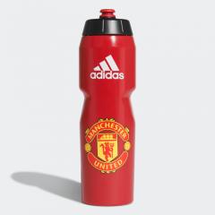 adidas Manchester United 曼聯 20/21 水樽 750 ML - 紅色