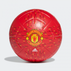 adidas Manchester United Club Ball 足球 - Size 5