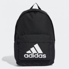 adidas Training CLASSIC BIG LOGO 背囊 - 黑色