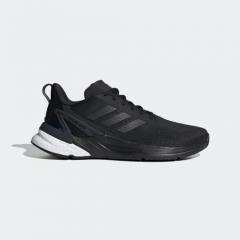 adidas Men Running Response Super 運動鞋黑色