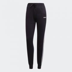 adidas Athletic Women Essentials三間運動褲黑色