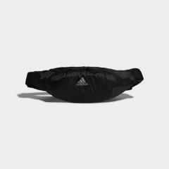adidas Run 腰包黑色