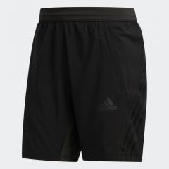 adidas Men Training Aeroready三間8寸短褲黑色