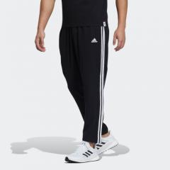 adidas Men Must Haves 三間長褲 - 黑色