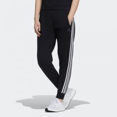 adidas Women Future Icon 長褲 - 黑色