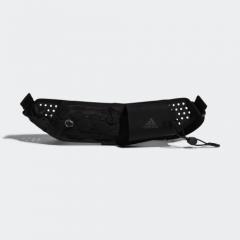 adidas Badge of Sports 跑步用水樽袋黑色