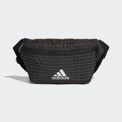 adidas Badge Of Sports Training Primeblue 腰包黑色