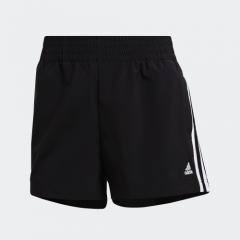 adidas Women Essentials鬆身梭織三間短褲黑色