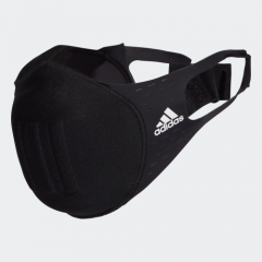 adidas Molded Face Cover Black