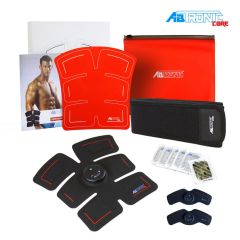 Abtronic Core 肌肉強化纖型儀  3件套裝